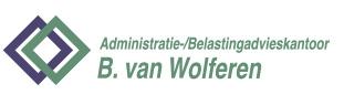 Administratiekantoor van Wolferen